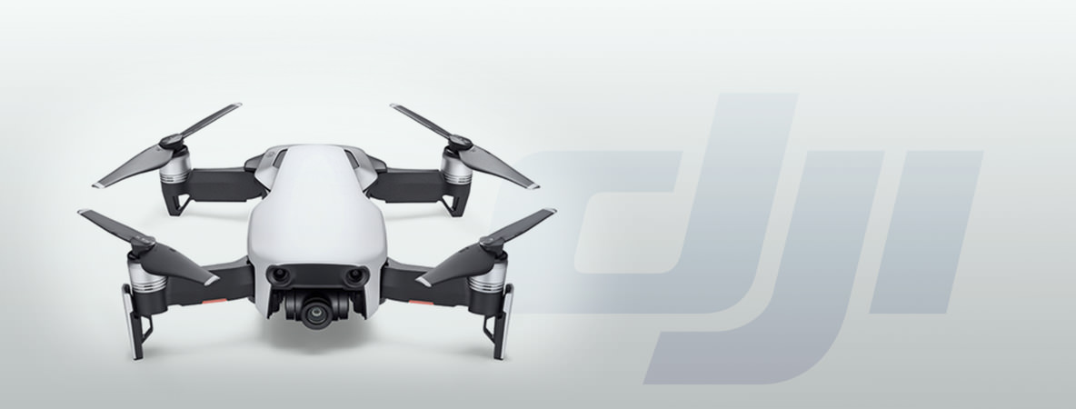 Квадрокоптер DJI Mavic Air (Onyx Black, черный)