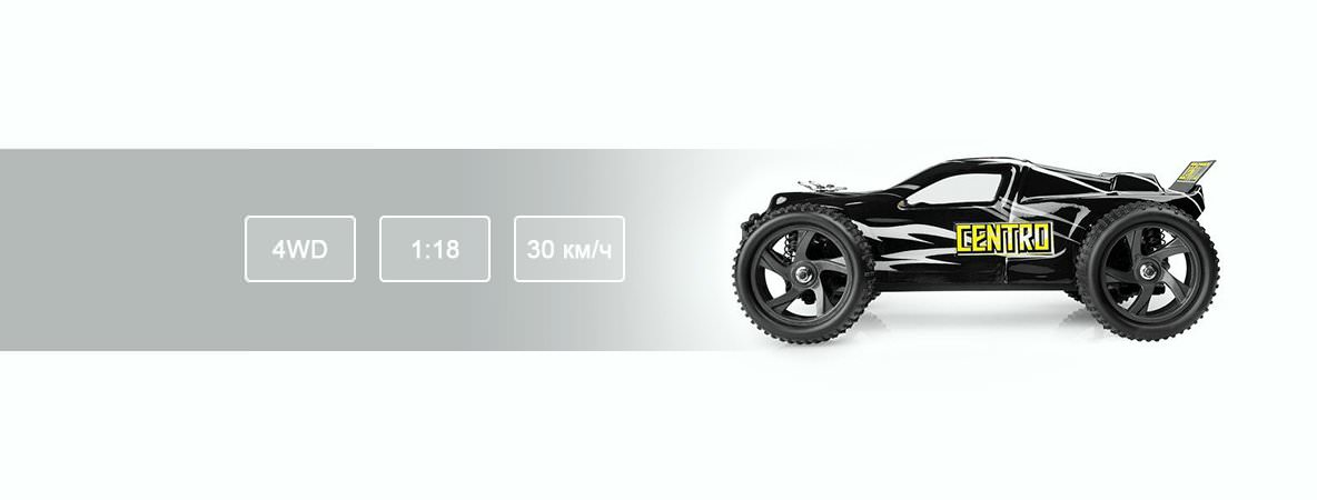 Himoto Centro E18XT 4WD