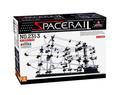 Конструктор SpaceRail 3-231-3 космические горки - купить недорого в Москве в интернет-магазине