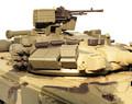 Радиоуправляемый танк Heng Long T90 Pro Russia