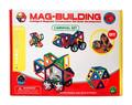 Магнитный конструктор Mag-Building 48 деталей - купить недорого в Москве в интернет-магазине