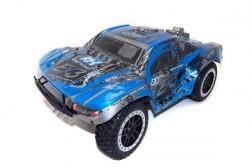 Радиоуправляемый шорт-корс Remo Hobby 10EX3PRO 4WD 1:10