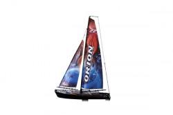Радиоуправляемая яхта Joysway Orion JS8803V2