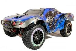 Радиоуправляемый шорт-корс Remo Hobby EX3 UPGRADE 4WD 2.4G 1:10 RTR RH10EX3PRO-UPG