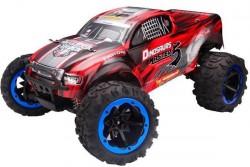 Радиоуправляемый монстр Remo Hobby Dinosaurs Master TWINS MOTOR 4WD 2.4G 1/8 RTR RH8032