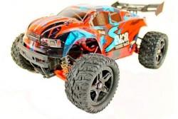 Радиоуправляемая трагги Remo Hobby S EVO-R UPGRADE 4WD 2.4G 1/16 RTR RH1661UPG