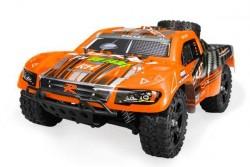 Радиоуправляемый шорт-корс Remo Hobby Rocket UPGRADE 4WD 2.4G 1:16 RTR RH1621UPG