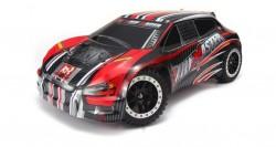 Модель раллийного автомобиля Remo Hobby Rally Master 4WD RTR масштаб 1:8 2.4G - RH8081