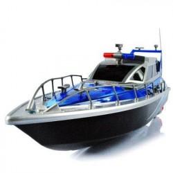 Радиоуправляемый катер Heng Tai HT-2875F Police 27Mhz