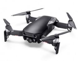 Квадрокоптер DJI Mavic Air Black - купить недорого в Москве в интернет-магазине