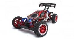 Радиоуправляемый багги Remo Hobby Scorpion 4WD RTR масштаб 1:8 2.4G RH8055