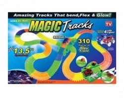 Гоночный трек Magic Tracks 310 - купить недорого в Москве в интернет-магазине