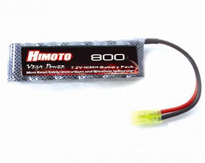 Аккумулятор для машинки на радиоуправлении Himoto е18 (800 mAh) - купить недорого в Москве в интернет-магазине