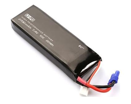 Аккумулятор Hubsan 501C / 501S / 501S Pro - купить недорого в Москве в интернет-магазине
