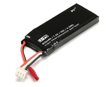 Аккумулятор Hubsan 502S - купить недорого в Москве в интернет-магазине
