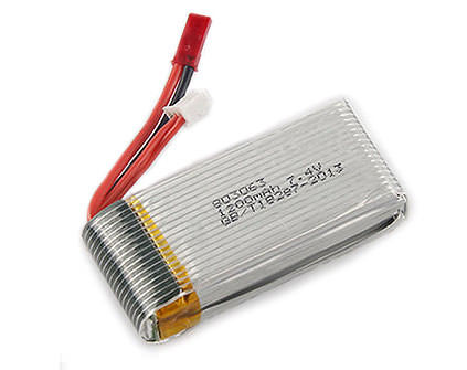 Аккумулятор MJX X101 - купить недорого в Москве в интернет-магазине