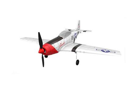 Радиоуправляемый самолет Feilun P51 Mustang EPO RTF