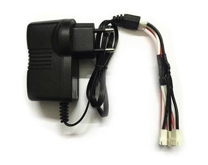 Зарядное устройство MJX X101/X600 - купить недорого в Москве в интернет-магазине