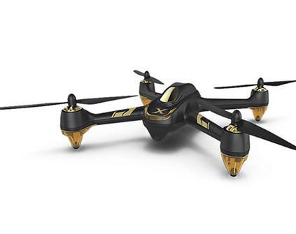 Квадрокоптер hubsan h501a x4 air - купить в Москве в интернет-магазине COPTERDRONE