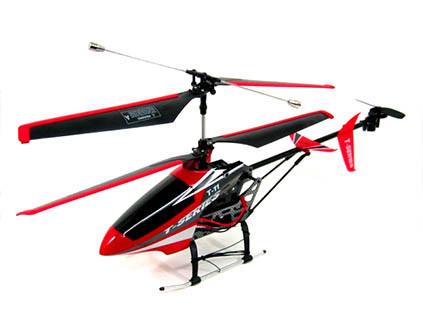 Вертолет MJX T611 - купить недорого в Москве в интернет-магазине