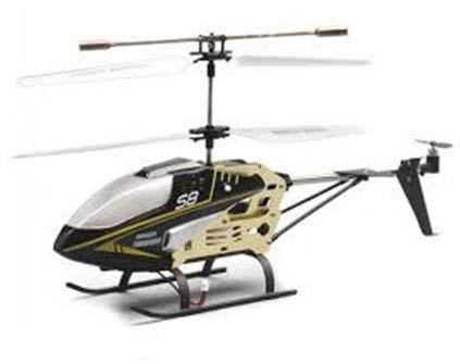 Вертолет Syma S8 - купить недорого в Москве в интернет-магазине