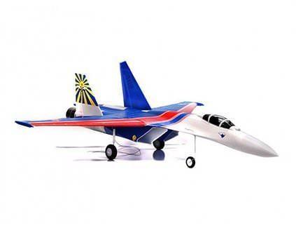 Самолет Art-Tech СУ-27 - купить недорого в Москве в интернет-магазине