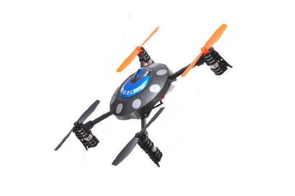 Квадрокоптер UdiRC U816 Mini