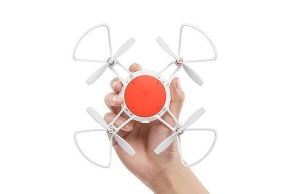 Квадрокоптер Xiaomi Mitu Minidrone