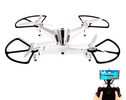 Квадрокоптер XK Innovations X300-W - купить недорого в Москве в интернет-магазине
