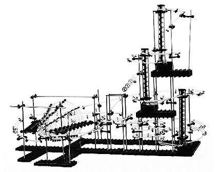 Конструктор SpaceRail 7-231-7 космические горки - купить недорого в Москве в интернет-магазине
