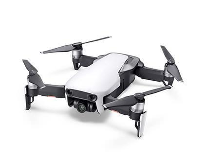 Квадрокоптер DJI Mavic Air - купить в Москве дрон с камерой в магазине COPTERDRONE