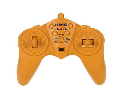Радиоуправляемый экскаватор Hui Na Toys HN1510 - купить недорого в Москве в интернет-магазине