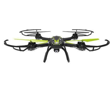 Квадрокоптер Syma X54HC с камерой