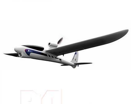 Самолет Hubsan H301F - купить недорого в Москве в интернет-магазине