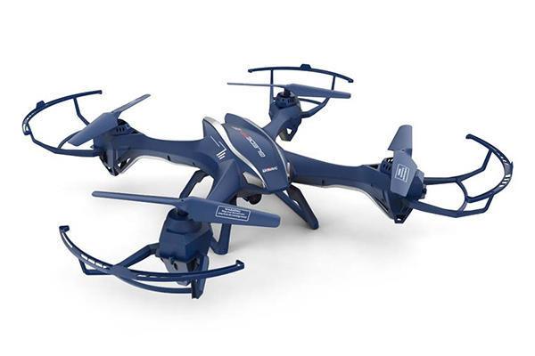 Квадрокоптер UdiRC Glede FPV U842