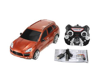 Радиоуправляемый робот-трансформер Jia Qi Thunder God of War TT664 - купить недорого в Москве в интернет-магазине