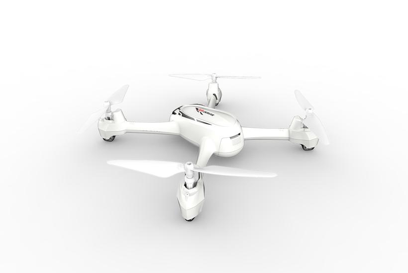 Квадрокоптер Hubsan h502s