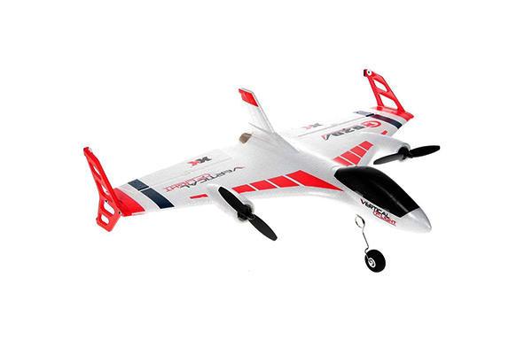 Радиоуправляемый самолет XK-Innovation X520 RTF