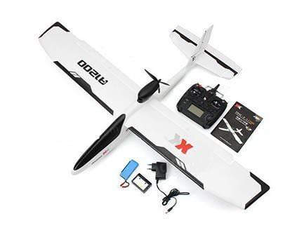 Самолет XK Innovations A1200 - купить недорого в Москве в интернет-магазине