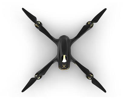 Квадрокоптер Hubsan H501A X4 Air Pro Advanced - купить недорого в Москве в интернет-магазине