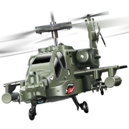 Вертолет Syma S109G - купить недорого в Москве в интернет-магазине