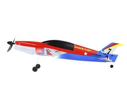Самолет WLToys F939 - купить недорого в Москве в интернет-магазине