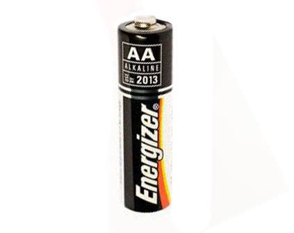 Комплект батареек Energizer АА для пульта управления (4 шт.) - купить недорого в Москве в интернет-магазине