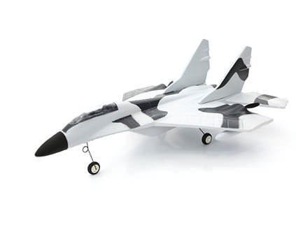 Самолет ZHIYANG TOYS Миг-29 - купить недорого в Москве в интернет-магазине