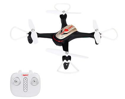 Квадрокоптер Syma X15W - купить недорого в Москве в интернет-магазине