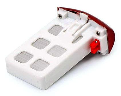Аккумулятор Syma X5UW - купить недорого в Москве в интернет-магазине