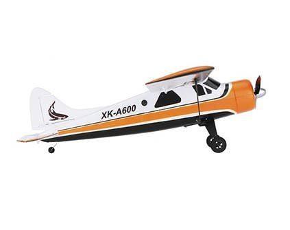 Самолет XK Innovations A600 - купить недорого в Москве в интернет-магазине