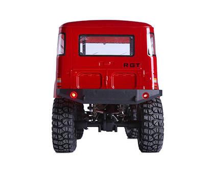 Радиоуправляемый краулер HSP Hobby Cruiser РК-4 HSP136100 - купить недорого в Москве в интернет-магазине