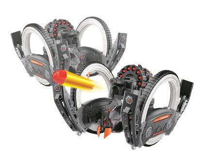 Радиоуправляемая боевая машина Keye Toys Space Warrior KT803 - купить недорого в Москве в интернет-магазине