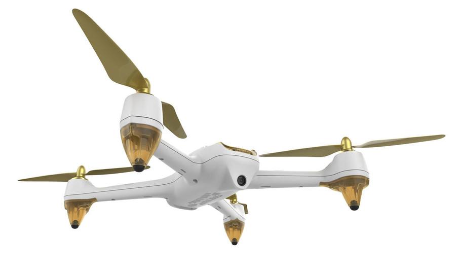 Квадрокоптер Hubsan H501S X4